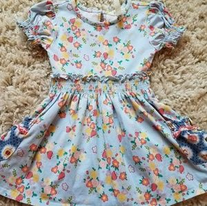 Matilda Jane dress size 2